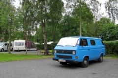 Bullireisen-Camping-Ayr