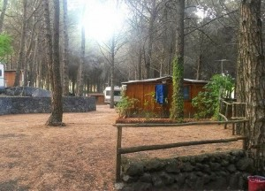 Camping_Etna