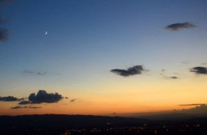 Camping_Assisi_Sunset